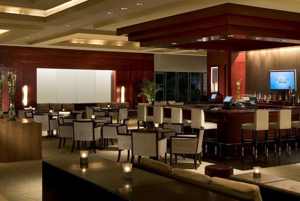 function hall restaurant Lobby conference hall convention center Bar café