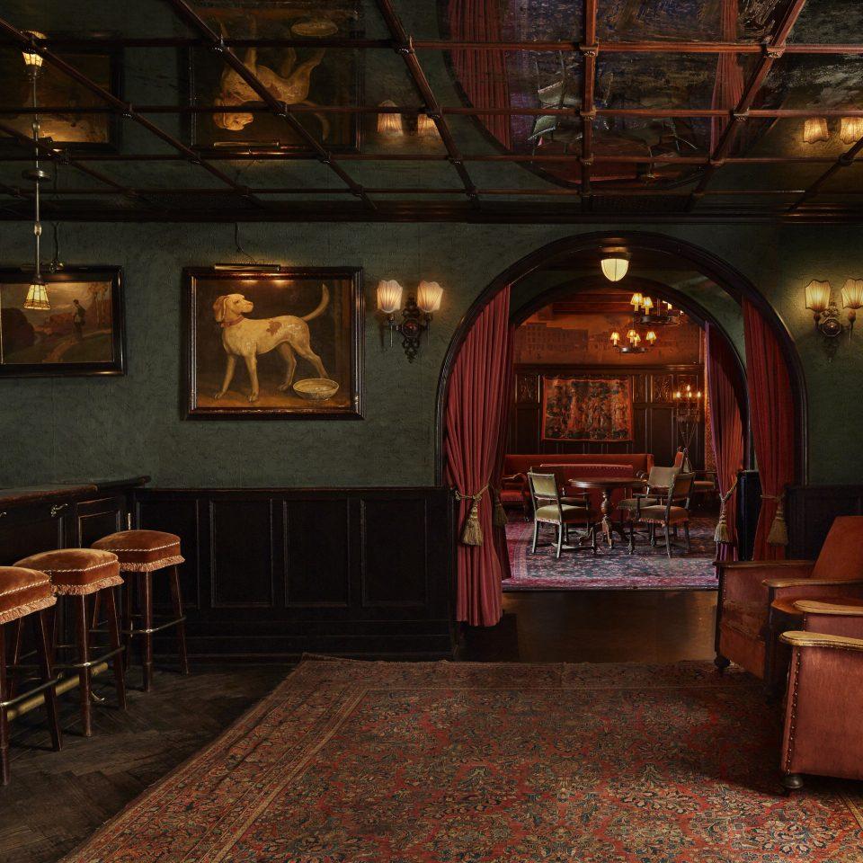 Bar restaurant tavern pub café Lobby