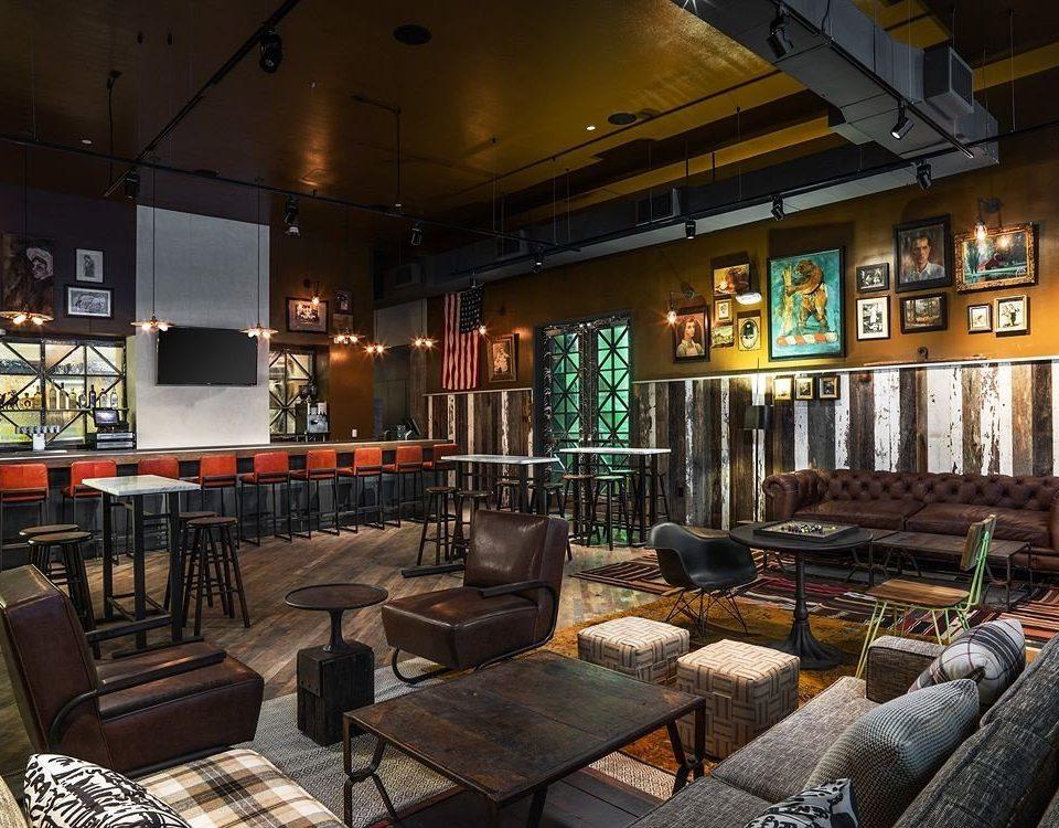 Lobby Bar restaurant café
