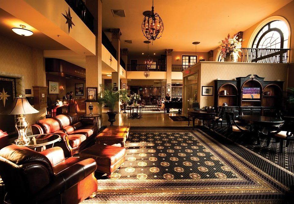 Bar restaurant Lobby café