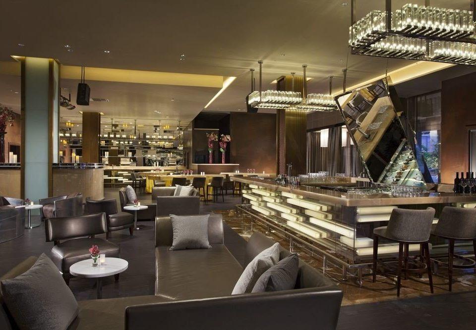restaurant Bar Lobby café