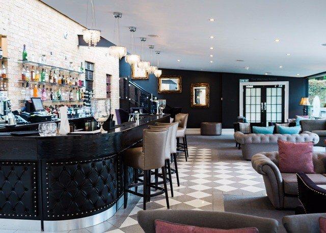 restaurant Bar café Lobby