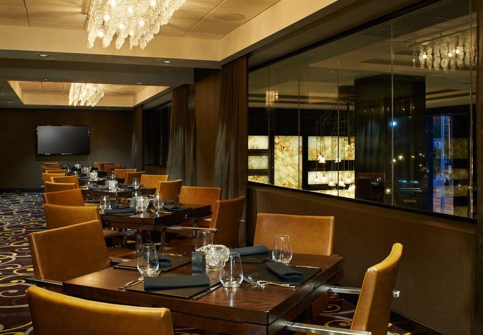 restaurant Lobby Bar café
