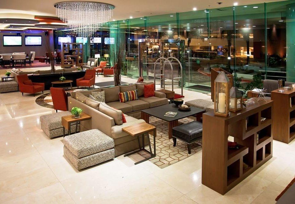 Lobby restaurant café Bar