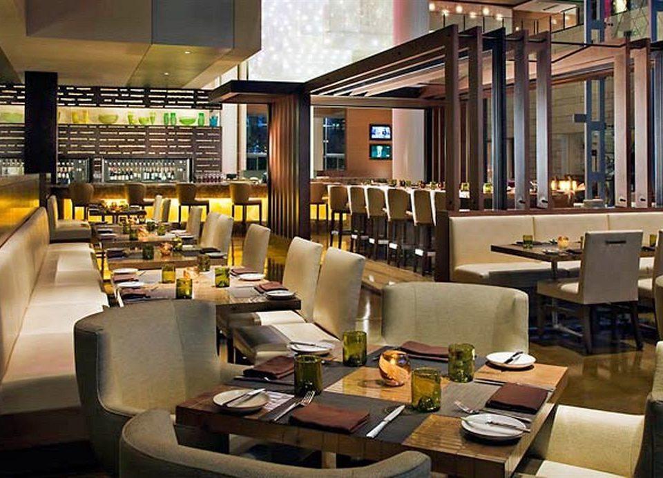 restaurant café Bar Lobby cafeteria condominium