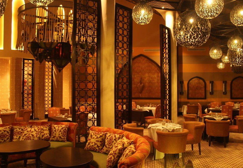 chair Lobby restaurant living room Bar palace dining table