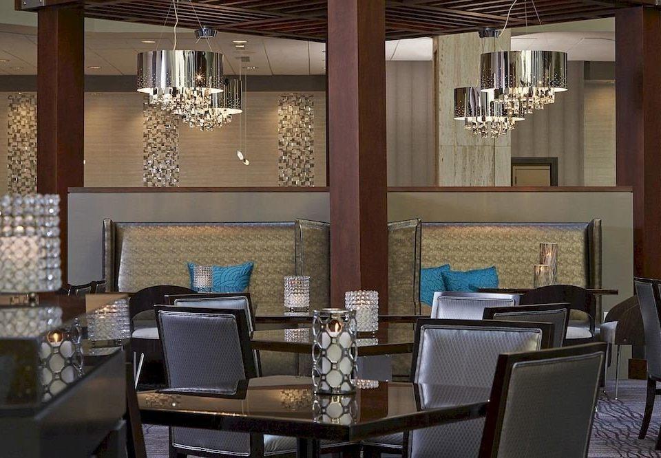 chair property restaurant living room lighting home Lobby Bar dining table