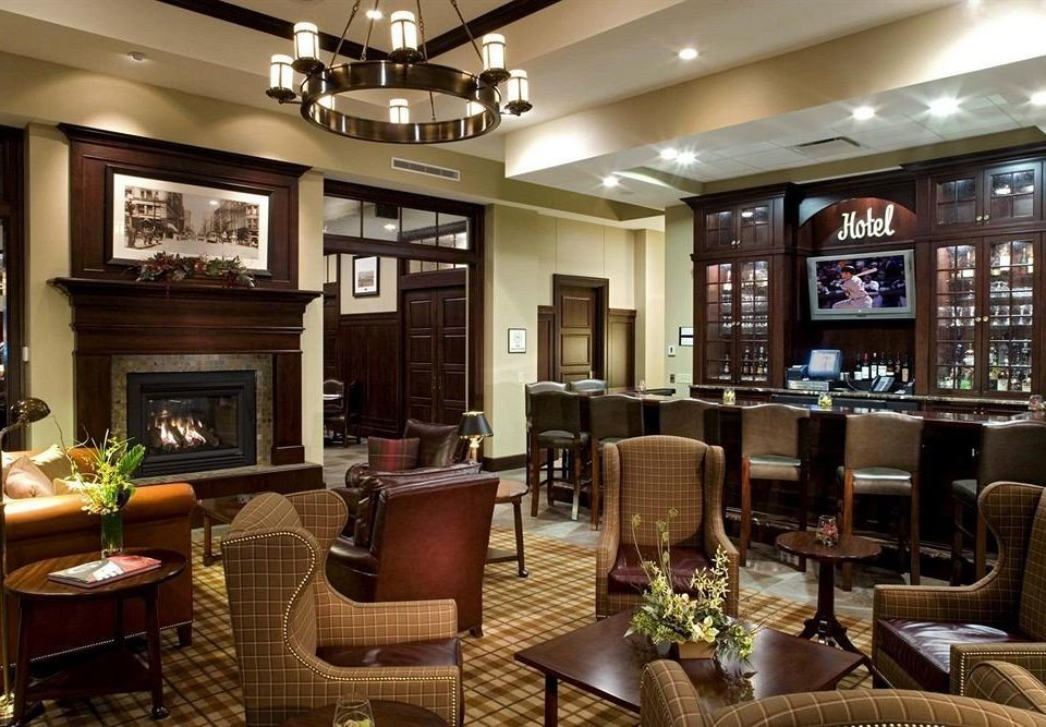 Lobby chair property living room restaurant Bar