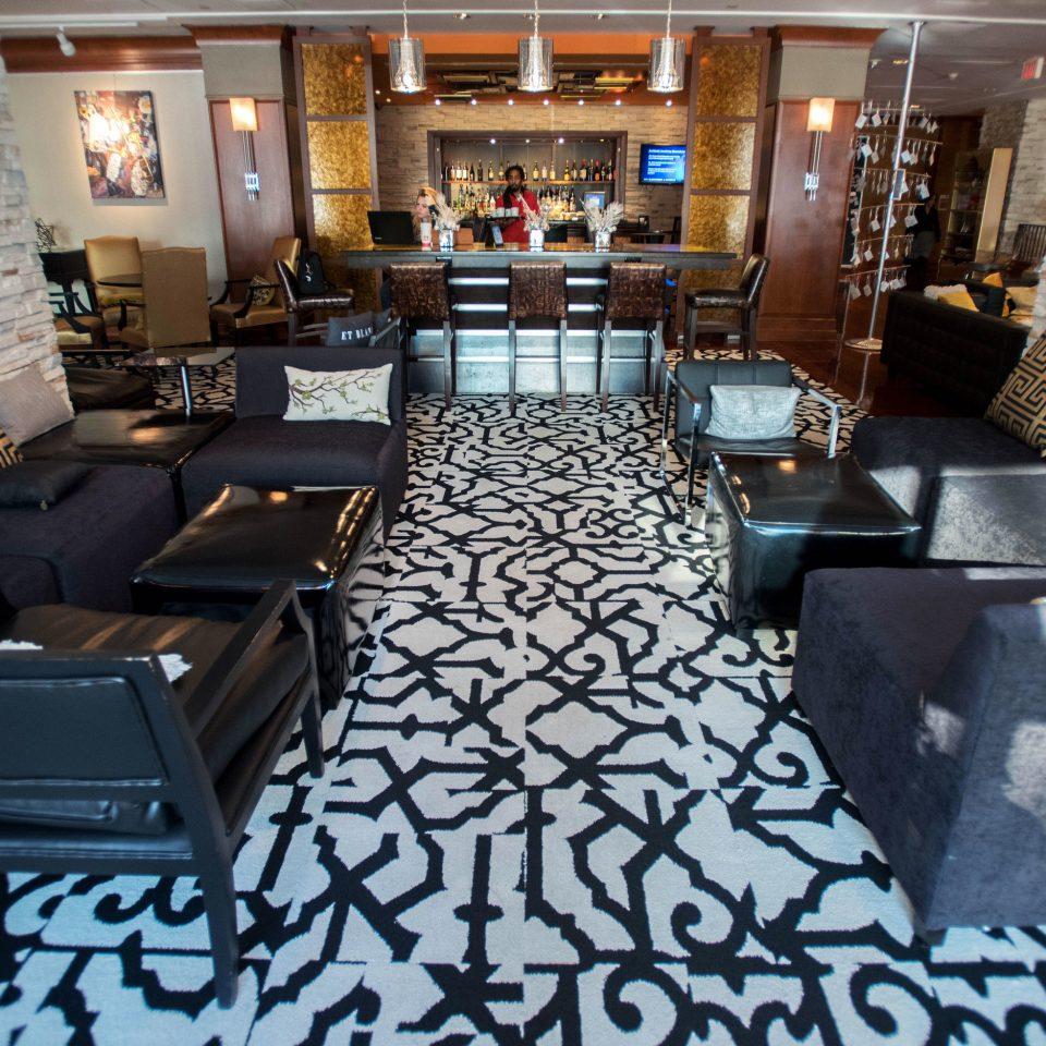 chair Lobby restaurant living room Bar