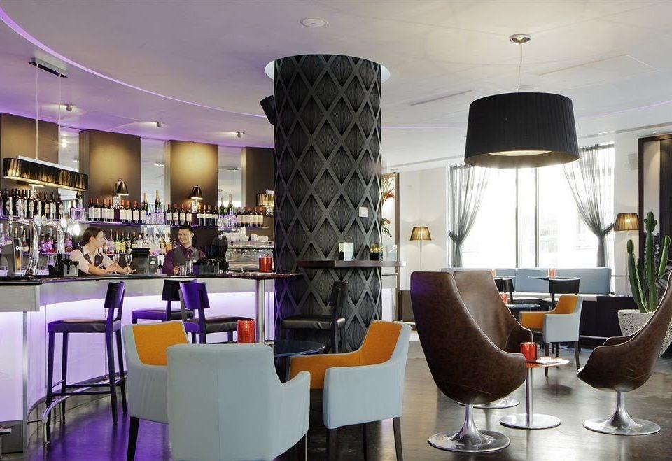 chair property restaurant Lobby Bar
