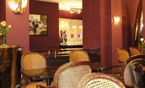 chair restaurant Lobby Bar