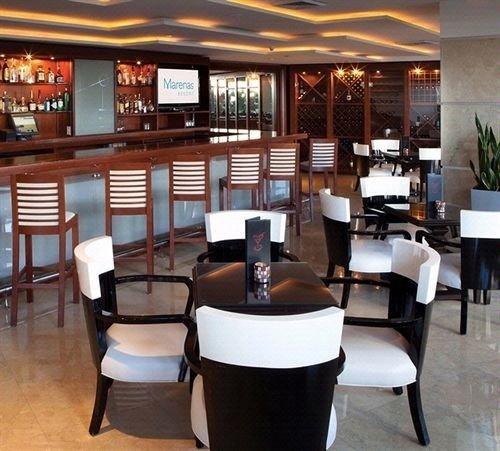 chair Lobby restaurant Bar set
