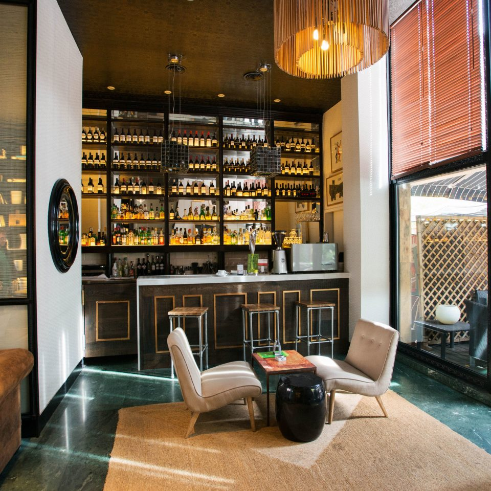 property Lobby home living room condominium Bar restaurant