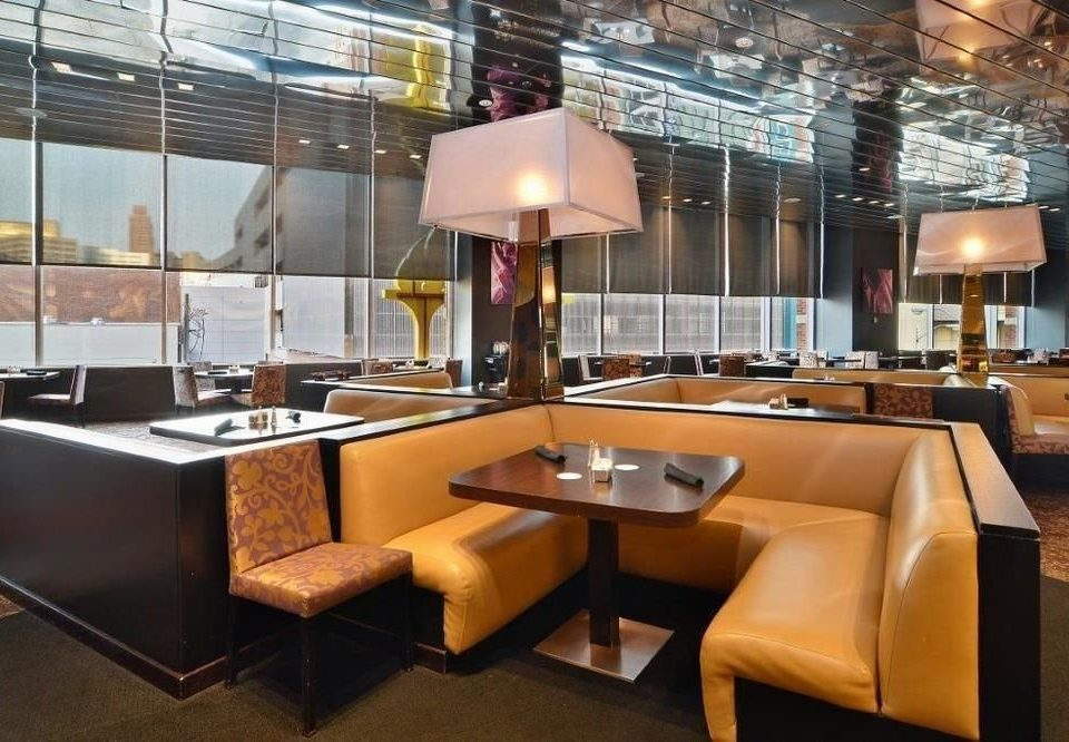 property Lobby restaurant living room Bar condominium