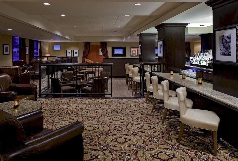 property Lobby recreation room conference hall Bar function hall living room convention center restaurant