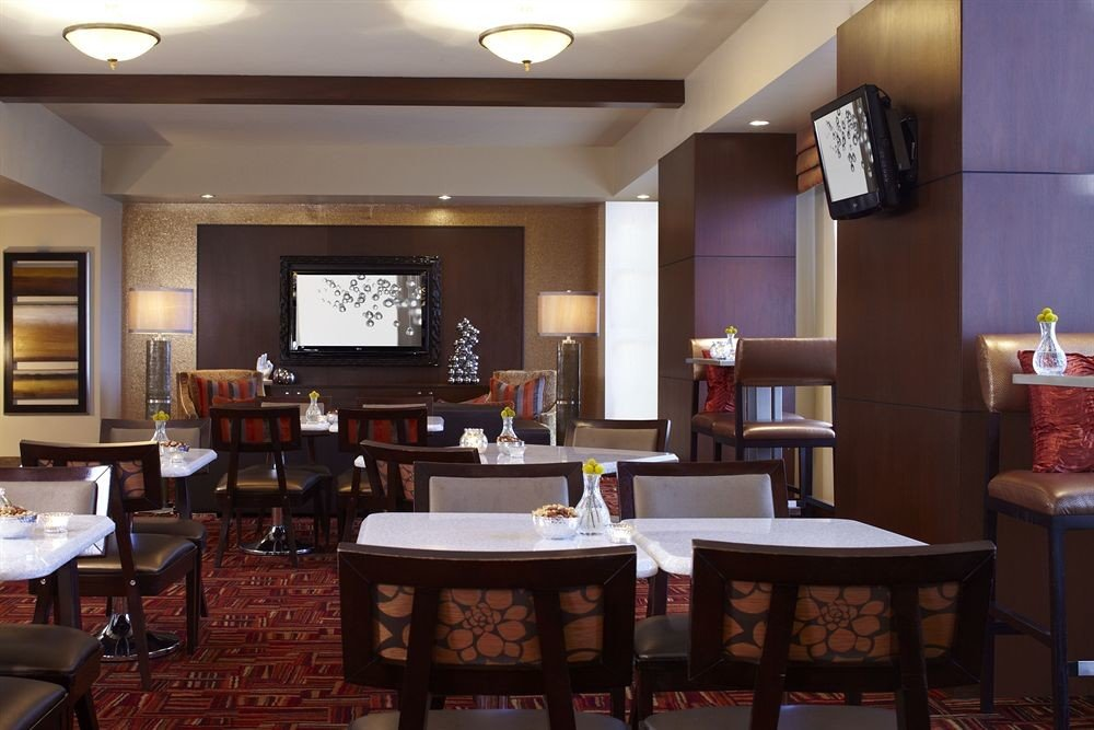 property restaurant function hall Lobby recreation room conference hall Bar