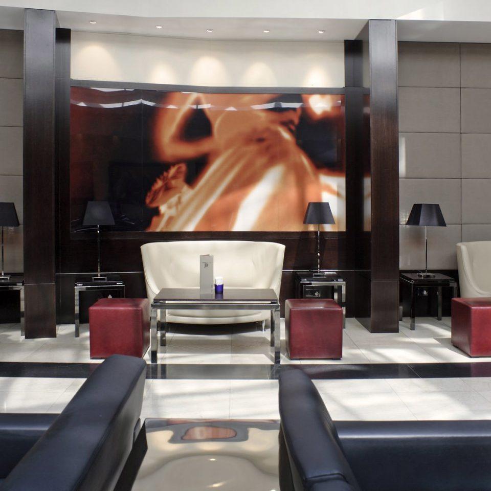Lobby restaurant living room yacht Bar conference hall