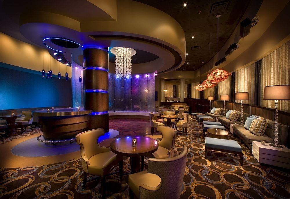 function hall Lobby nightclub Bar convention center