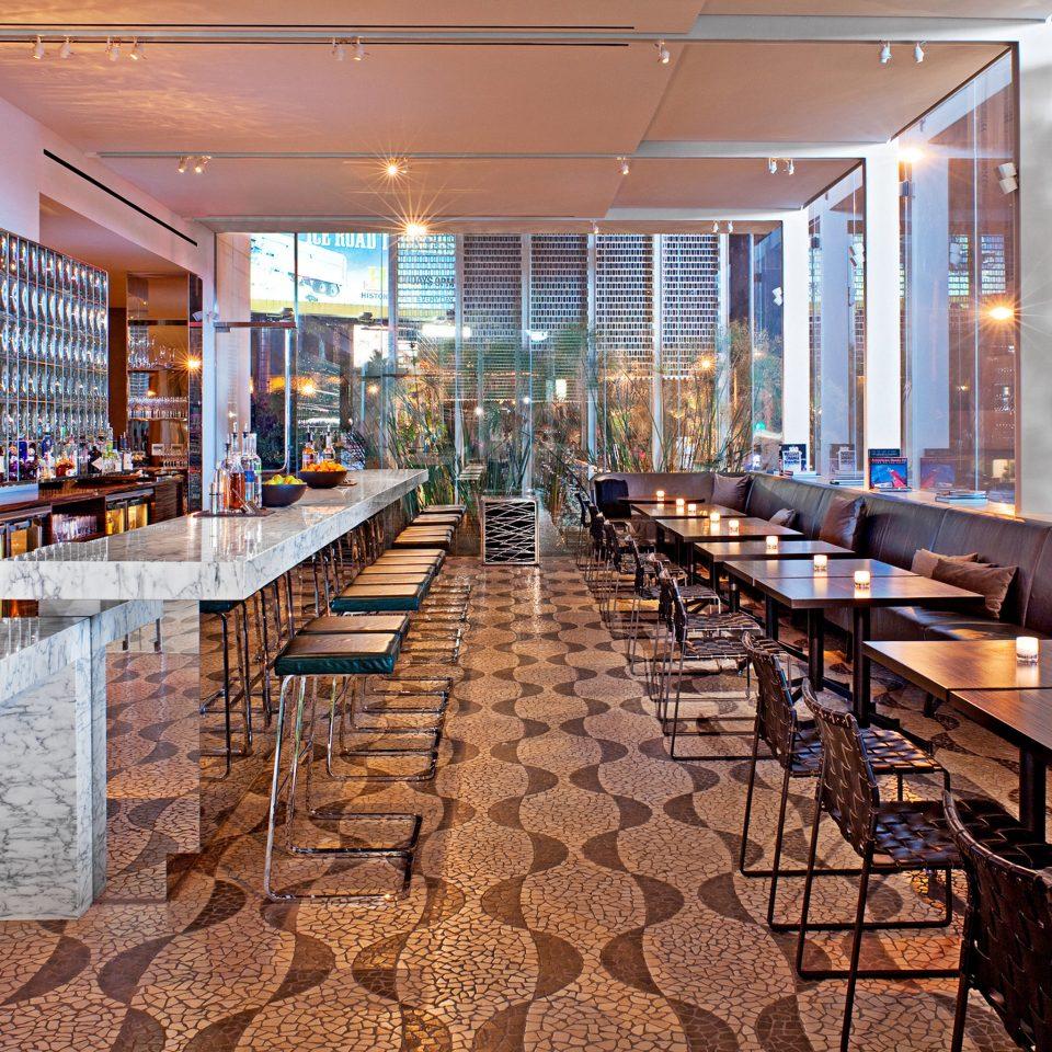 Lobby restaurant plaza Bar convention center