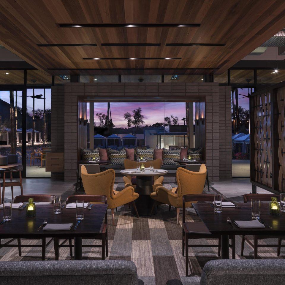 restaurant Lobby Bar convention center