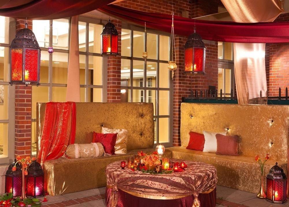 property red restaurant Bar Lobby living room cottage hacienda