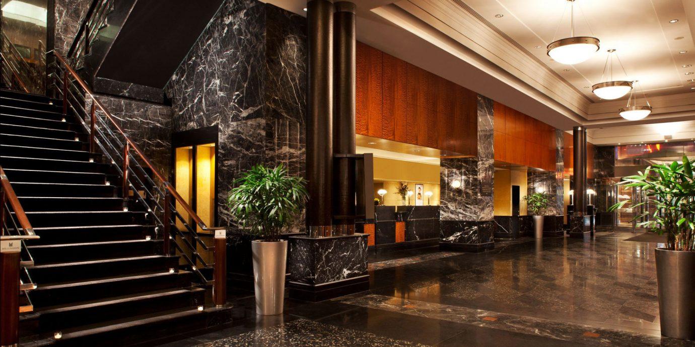 Lobby property home Bar flooring stone