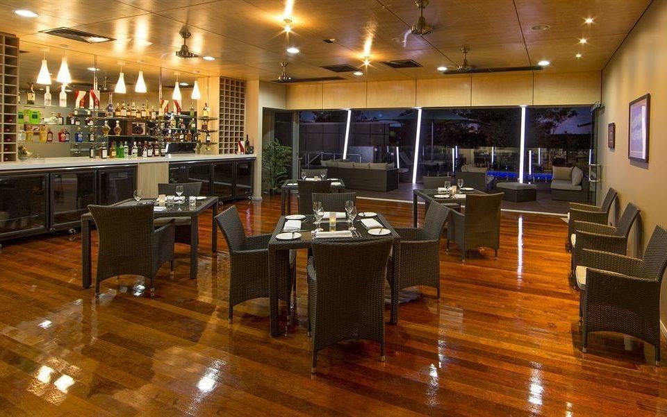 Lobby restaurant Bar flooring