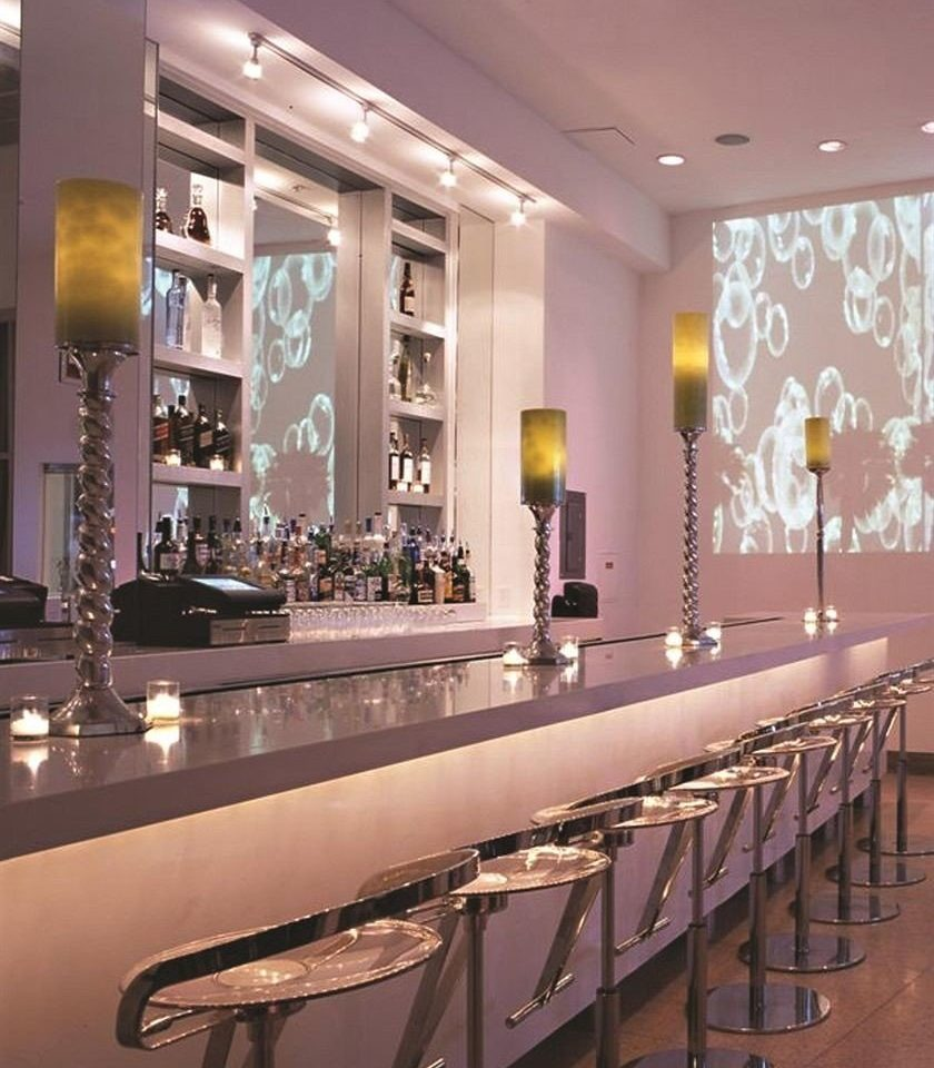 property restaurant Lobby lighting Bar function hall long