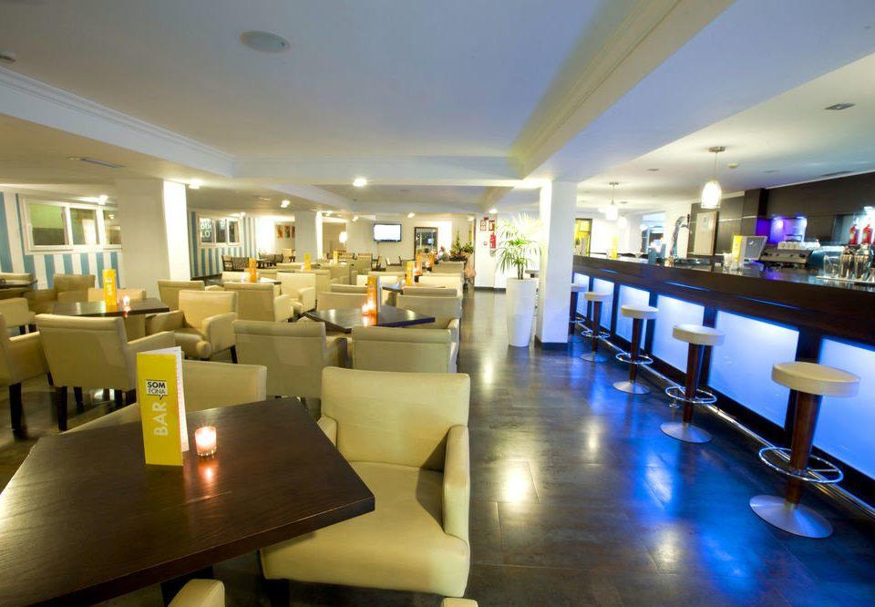 restaurant lighting function hall Lobby Bar