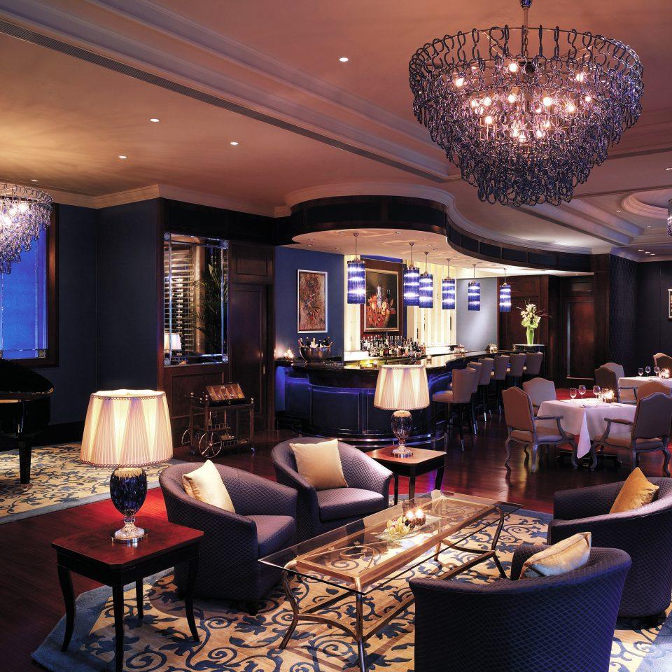 Lobby Bar recreation room restaurant function hall