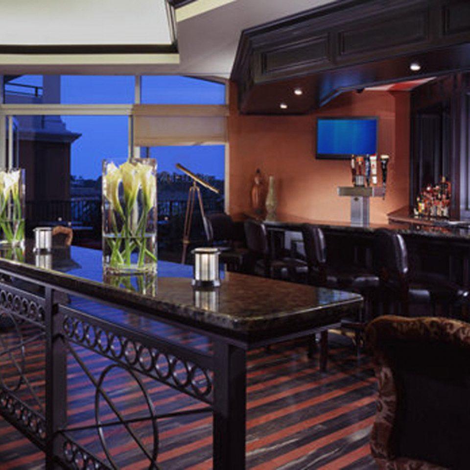 Bar restaurant function hall Lobby