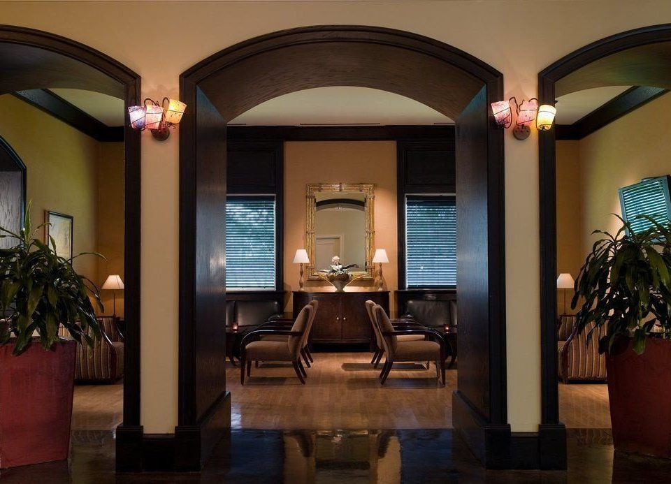 Lobby restaurant lighting home Bar living room
