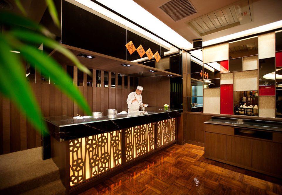 lighting Lobby Bar home