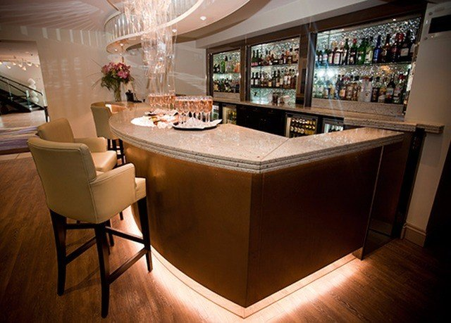property recreation room home Bar Lobby restaurant
