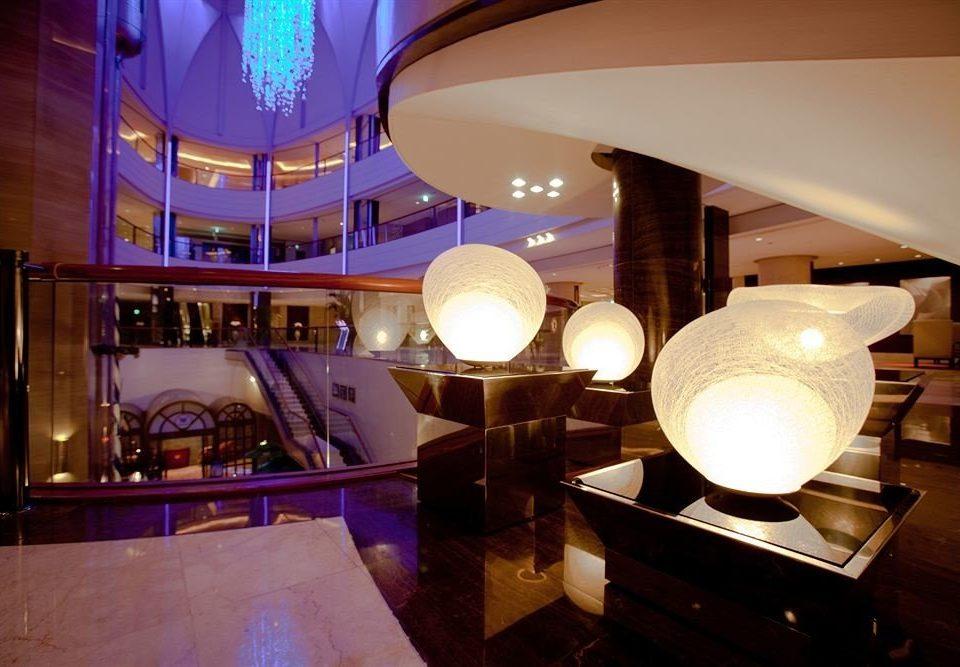 lighting restaurant Bar Lobby light lamp