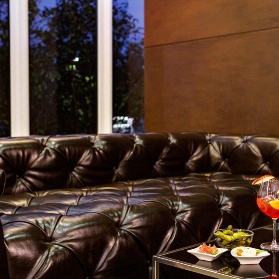 restaurant Lobby living room Bar leather