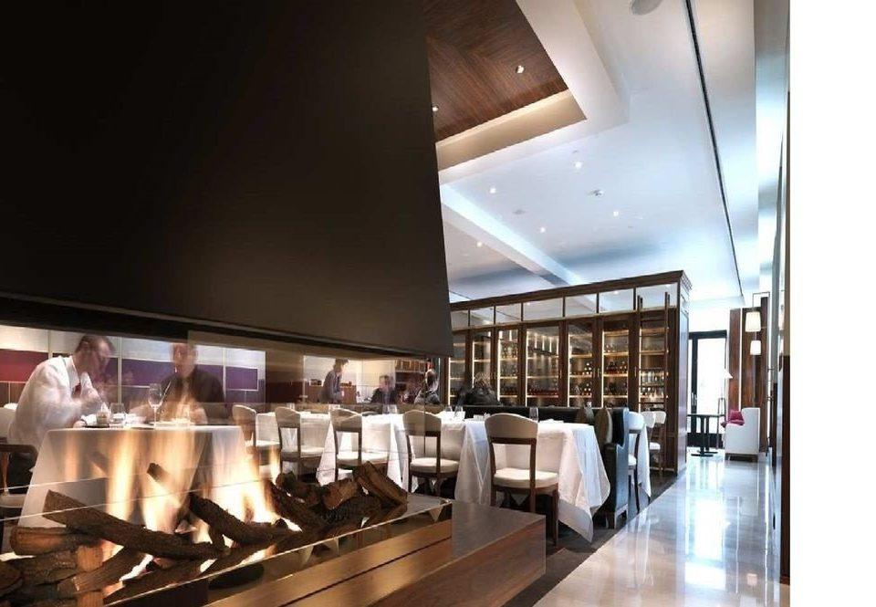 Lobby lighting Bar