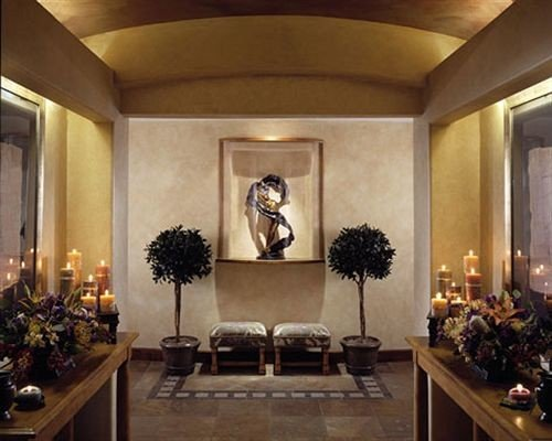 Lobby lighting mansion living room Bar
