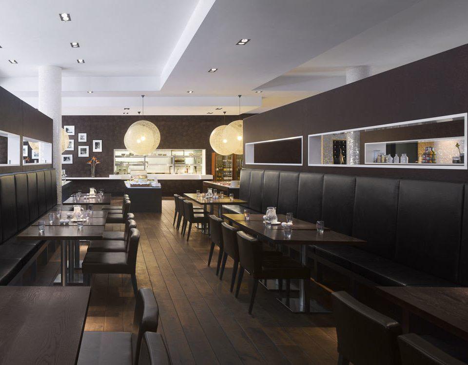 property restaurant lighting Lobby Bar