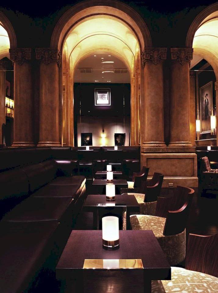 lighting Lobby Bar restaurant