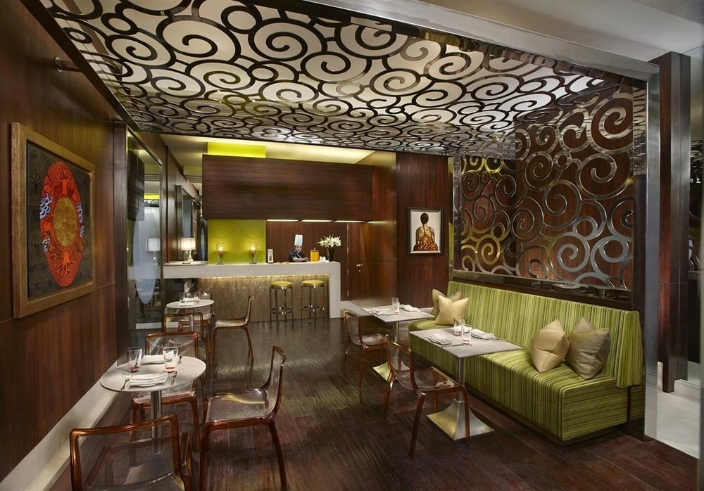 property Lobby restaurant living room Bar mansion