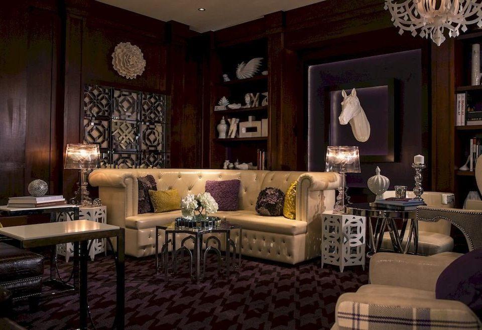 restaurant living room Lobby Bar