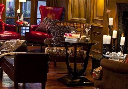 restaurant living room Bar Lobby set
