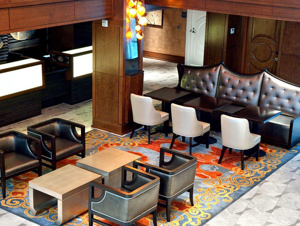 Bar restaurant living room Lobby