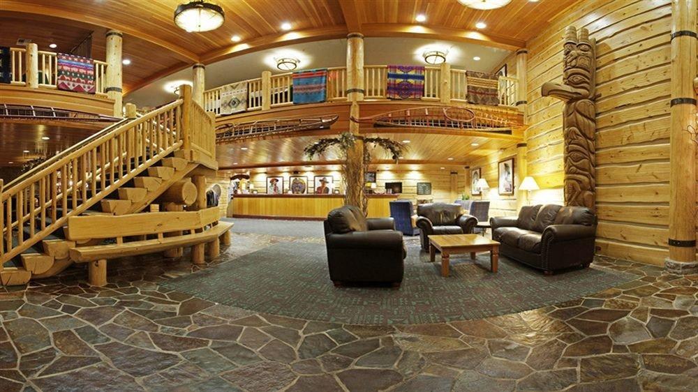 Lobby Lodge Lounge Rustic palace Winery Bar synagogue