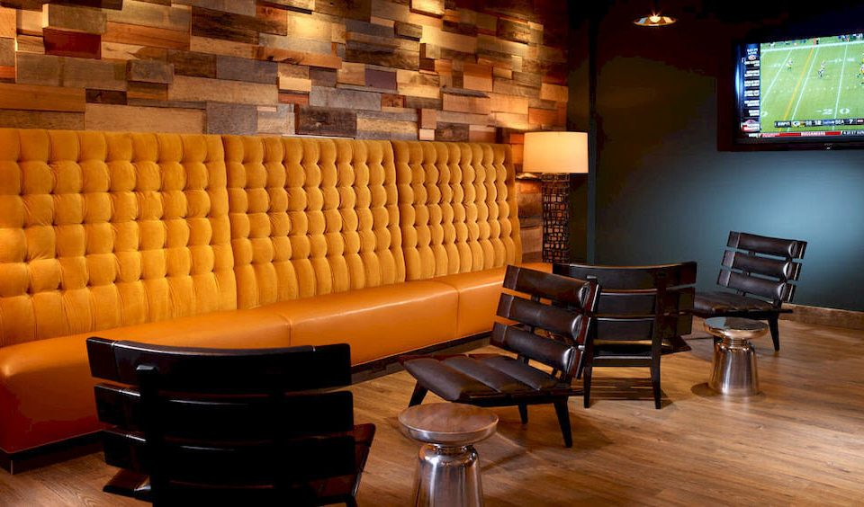 Lounge Luxury Modern man made object auditorium restaurant Lobby Bar