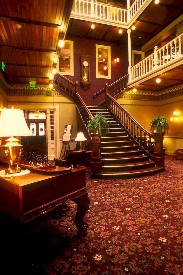 Lobby Lounge Resort Bar night restaurant nightclub