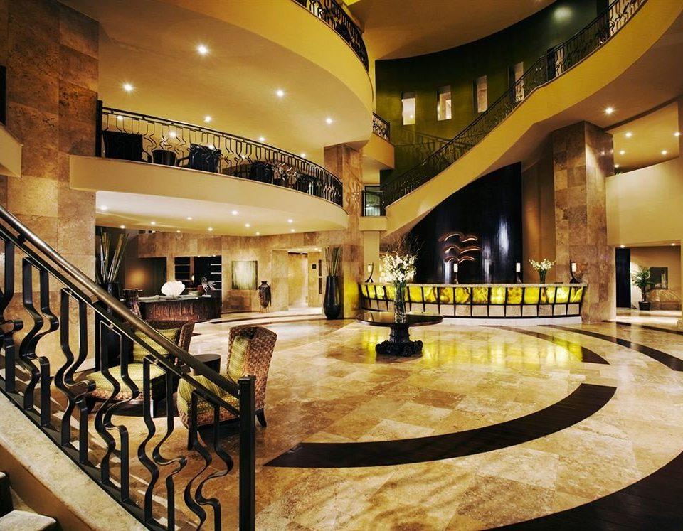 Lobby mansion Bar