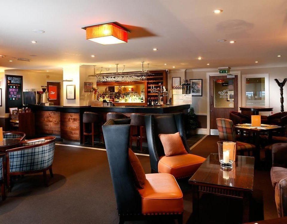 property restaurant Bar Lobby café living room Modern