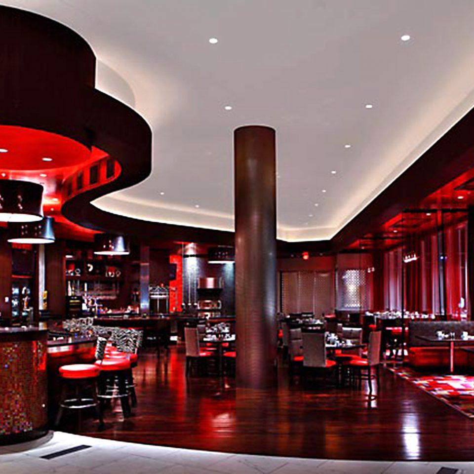 Bar restaurant nightclub Lobby